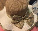 Шляпа большая