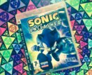 Sonic Unleashed (Рус) на PS3