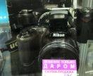 Фотоаппарат Nikon l810