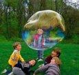Формулы секреты для шоу мыльных пузырей
