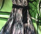Платье на праздник