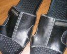 Новые мужские сандали