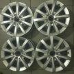 Новые диски мерседес VW R16