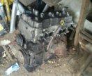 Двигатель QG16 Almera Classic