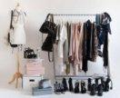Распродажа гардероба (вещей)