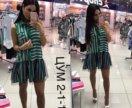 Новое шикарное платье!!!!