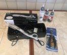 Ультразвуковая горячая бритва для волос