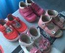 Обувь р.22