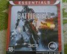 Продам игру BATTLEFFIELD 4. На ps3  ВОЗМОЖЕН ОБМЕН