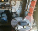 Шиномонтажная мастерская в вагончике
