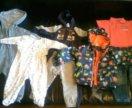 Джинсы костюм ветровка 70-84 !Пакетом для мальчика