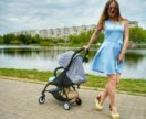 коляска BabyTime yoya в Ярославле