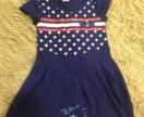 Платье и боди новые