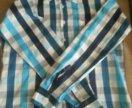 Hollister рубашка