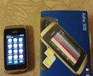 Телефон Nokia asha 308 dual sim