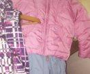 Пакет верхней одежды 86-92