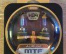 Лампы MTF Light aurum