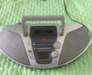 Магнитофон Panasonic RX-ES29