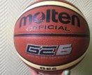 Баскетбольный мяч GE6
