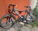 Велосипед 21 скорость алюминиевая рама