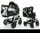 FD Design Viper 4S коляска 2в1