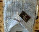 Новая рубашка на 48-50 размер приталенная