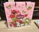 Подарочный пакет Рив Гош
