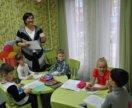 Детский клуб для детей приморский район