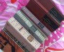 Книги разные Художественная и Учебная литература