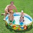 Детский бассейн Винни Пух