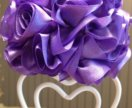 Цветочные шарики