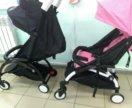 Новые коляски Baby time, (yoya) в наличии