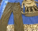 Пакет одежды S