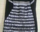 Платье+кардиган+боди на 10-11лет