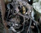 Двигатель от тойота