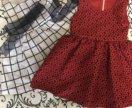 Платья от года до 2 лет