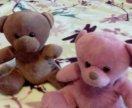 Детские игрушки---Медвежата.