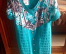 Новое платье с этикетками