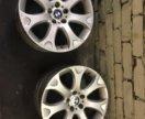 Диски R19 оригинальные диски BMW