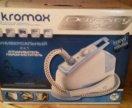 Отпариватель Kromax