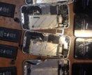 iPhone 4, 4s на запчасти 4 штуки
