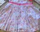 Платье mothercare 12-18 м.