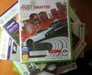 Xbox 360 + игры + Kinect
