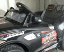 Детский электромобиль Joy Automatic YLQ-6688 BMW