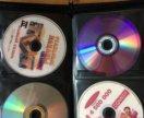 DVD диски 1000шт.