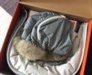 Stokke Winter Kit Cloud Grey (Зимник)