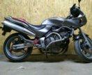 Honda cb 600 f hornet s 2001г