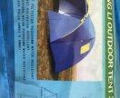 Палатка 0-Местная 0-слойная водозащита 0000 мм рт