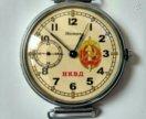 Часы Молния НКВД.