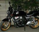 Honda cb400 Vtec2